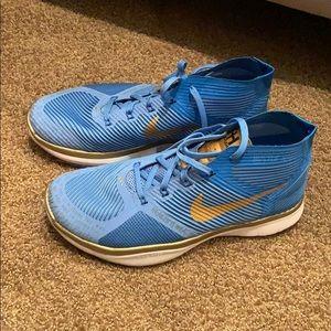 Nike Free Training Instinct Hart